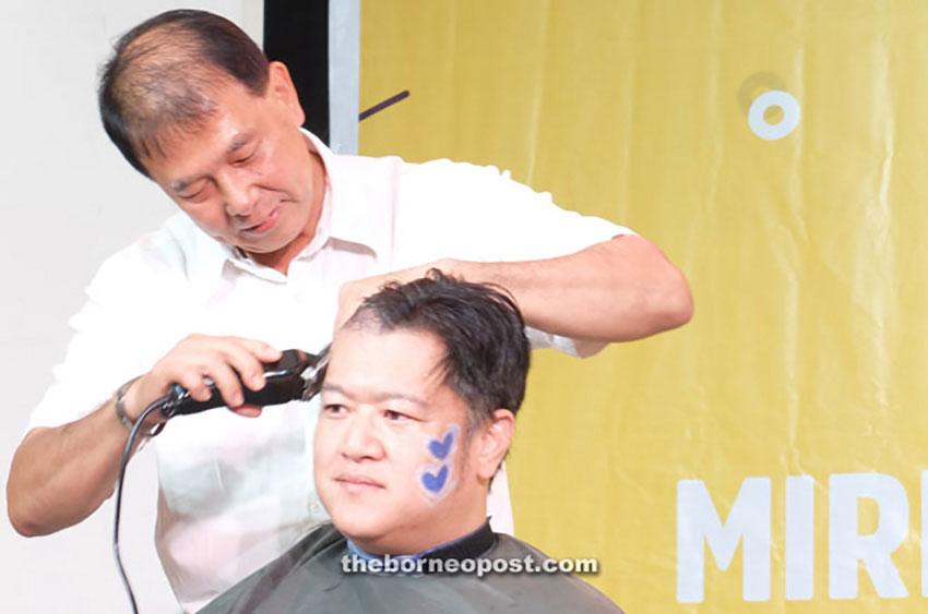 Go Bald campaign raises RM106,066.60